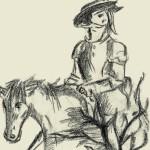 Don Quijote 2015 - Plakat