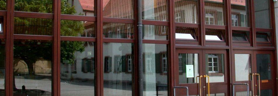 Grimmelshausen-Gymnasium Offenburg